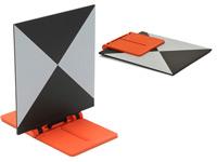 Cibles pour scanner laser RSL496